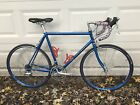 Waterford Precision Cycles 1250 Road Bike Dura Ace 650b