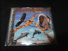 VIRGINIA VALUE - MILES AWAY CD 1995  RARE PRIVATE METAL SEALED/ATERIAL/ROXX
