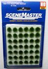 HO Scale Walthers SceneMaster 949-1111 Grass Tufts 1/4