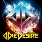 USED ONE DESIRE-S/T-JAPAN CD BONUS TRACK F83 F/S