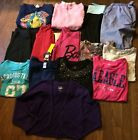 girls fall winter clothes sz 14 16 lot of 14 Under Armour Justice
