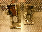 1980 Honda XL500 XL XR 500 S Matched Set Upper & Lower Engine Cases Assembly
