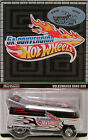 VOLKSWAGEN DRAG BUS Hot Wheels 2012 Mexico Convention 1 4000 Made
