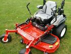 2015 Exmark Lazer Z X Series RED 60 Used Zero Turn Mower