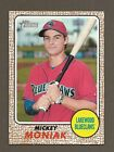 Full 2017 Topps Heritage Baseball Variations Checklist and Gallery 159