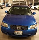 2006 Nissan Sentra S Well for $4500 dollars