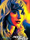 REPRINT RP 8x10 Signed Autographed  Photo: Imogen Poots in Need for Speed (2014)