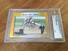 Chipper Jones Cards, Rookie Cards and Autograph Memorabilia Buying Guide 38