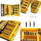 Computer Repair Tool Kit Precision Laptop Electronics PC Cell Phone 38 PCS NEW