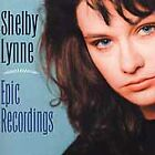 Epic Recordings by Shelby Lynne (CD, Sep-2000, Lucky Dog) Sealed Free Mailing
