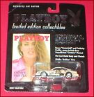 Playboy Playmate Limited Edition Carmen Electra Diecast Race Car NEW SEALED