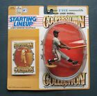 Willie Mays--1994 Kenner Cooperstown Starting Lineup Action Figure--NY Giants