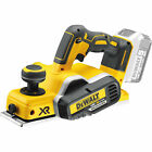 DeWalt DCP580 18v XR Cordless Planer No Batteries