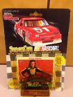 Kyle Petty #42 1/64  NASCAR Racing Champions Stock Car w/Collector's Card