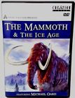 Answers In Genesis The Mammoth And The Ice Age Educational Christian DVD 2004