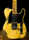 Fender 1952 Heavy Relic Telecaster - Nocaster Blonde - Free Shipping