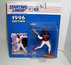 EDDIE MURRAY CLEVELAND INDIANS STARTING LINEUP SPORT SUPER STARS COLLECTION 1996