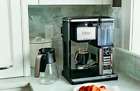 Coffee Bar Brewer System Maker Machine Automatic Espresso Machines Makers New
