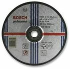 CUTTING DISC, METAL, BENT, 230MM 2608600226 - SYSTL09929 By BOSCH