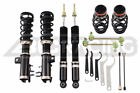 BC RACING 30 WAY ADJUSTABLE BR TYPE COILOVERS FOR CHEVY CHEVROLET SONIC 12-2017