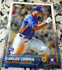 2015 Topps Chrome Baseball Rookie Short Print Guide, Refractor Parallels and Possible 11th Variation 24