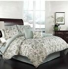 Traditions by Waverly Felicite 6pc Comforter Queen=