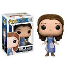 FUNKO POP! Beauty and the Beast (2017) B&tB Belle Village 12474 Exclusive RS