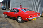 Ford Maverick drag racer pro street hot rod stroked 1974 american muscle swap px