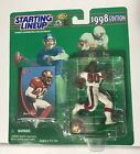 1998 Jerry Rice San Francisco 49ers Starting Lineup Figure With Card