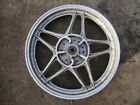 1984 MOTO GUZZI REAR WHEEL rim V65C v75 v50 v35
