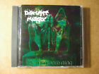 DORMANT MISERY - The Reawakening (2001 Autographed Promo CD) Thrash/ Death Metal