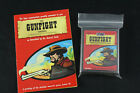 New NOS Gunfight OOP XYPE AtariAge Homebrew Atari 2600 Game Cartridge w/Manual