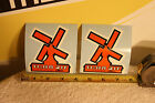 VINTAGE MX Twin Air JT Racing CR KX RM TM decal sticker 125 250 400 Motocross RC