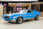 1971 Ford Mustang Mach 1 Fully Restored M Code Ford 351ci Cleveland V8 Toploader 4 Speed PS PB