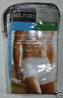 NWT Men TOMMY HILFIGER Boxers Lot of 3 Underwear Shorts Blue White Green S 28-30