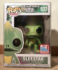 Funko Pop Sleestak Land of the Lost NYCC Exclusive Free Protector