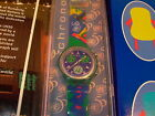 Swatch Chrono Special - UNLIMITED SCZ103 Pack NEU & OVP