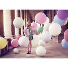 10 Pcs LARGE 3FT LATEX BALLOON 36 INCHES Wedding Party Decoration Birthday New