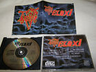 VELOXI - S/T 1993 Extremely Rare Private German Melodic HAIR METAL VFX REDLOCK