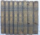 The Book of Knowledge 1950s Complete 8 Volume Set Gordon Stowell Editor