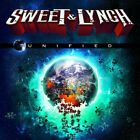 Sweet & Lynch **Unified **BRAND NEW CD!!