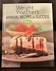 Weight Watchers Annual Recipes for Success 2002