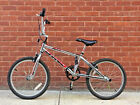 * VERY RARE * - DYNO GT NSX BMX BIKE - 90's - ALL CHROME - EXCELLENT CONDITION