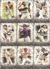 2017 TOPPS UPDATE HEROES OF AUTUMN RETAIL INSERTS YOU PICK