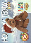 1999 Beanie Babies Series II Non Sport - Choose Your Cards