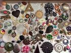 Charm Pendant Focal Bead Funky Stuff Lot For Crafts And Jewelry 10