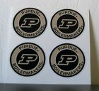 4 PURDUE BOILERMAKERS style 7 DIY stickers decal GREAT for CRAFTmuglaptop