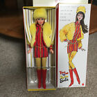 Barbie Collector Doll Twist n Turn 1967 Reproduction Doll Limited Edition 1997