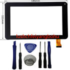 USA-New Digitizer Touch Screen glass Panel For Proscan PLT7109G 7 Inch Tablet PC