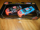 NIB STP Nascar Racing Champions Special Ed 1:24 Silver Chrome 2 car set #4 Petty